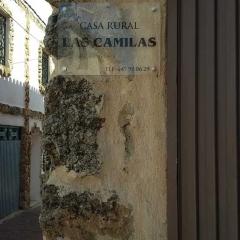 Acceso Calle Callejuela Detalle