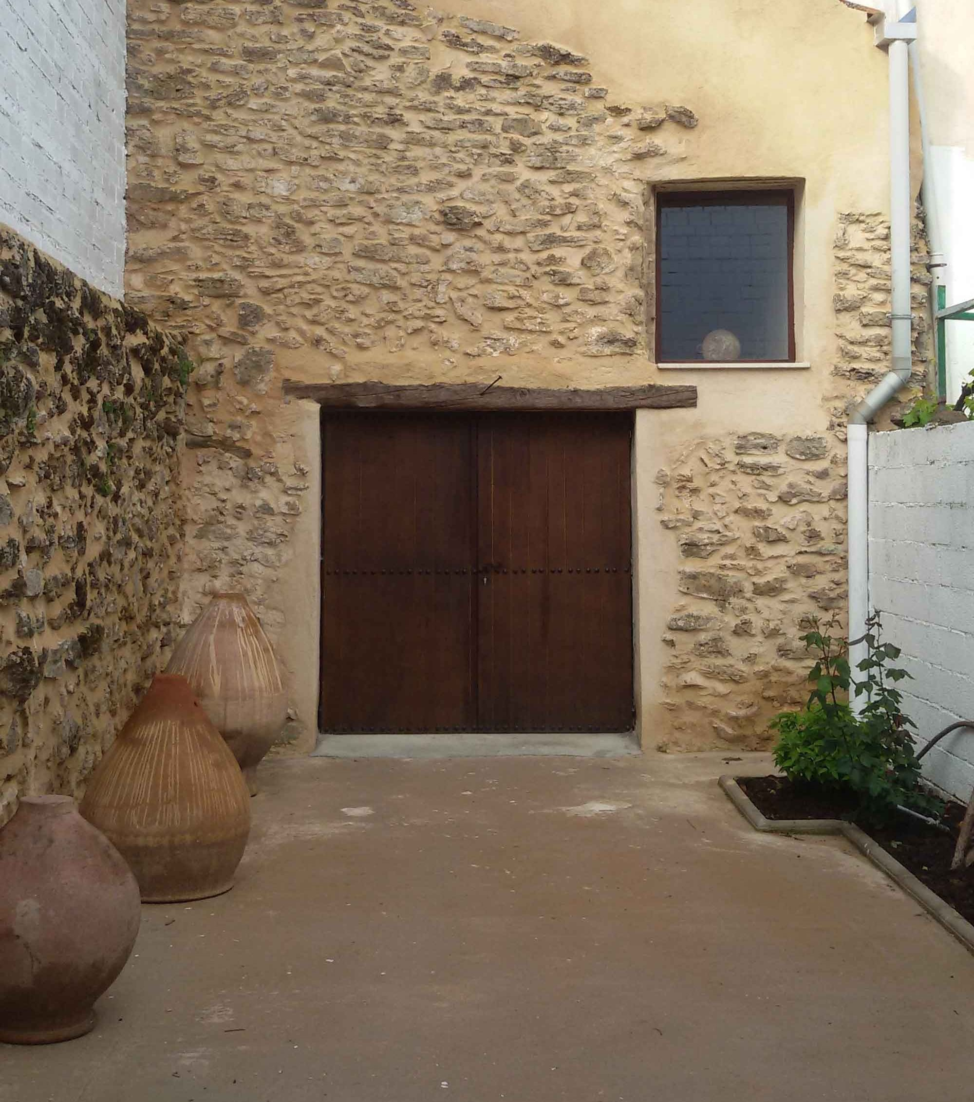 """Casa Rural """"Las Camilas"""""""